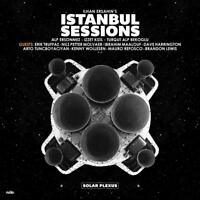 ILHAN ERSAHIN - SOLAR PLEXUS (ISTANBUL SESSIONS)   CD NEU
