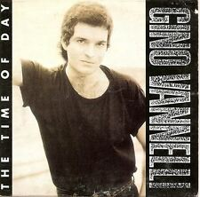 GINO VANNELLI The Time Of Day Black Cars CARDslv CD si