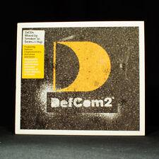 Defcom Vol.2 - Hatiras, Astrotrax, Cleptomaniacs - musique album cd X 2