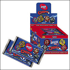 AFL - 2009 Chipz ~ 2 x Factory Sealed Boxes (48 packs) #NEW