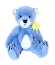 Deb Canham Little Blue Bear Cub Deb's Little Gems set