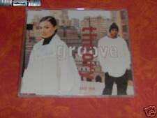 Groove Theory - Tell me  CD  1995   NUOVO