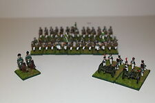 15mm Napoleonic Russian army