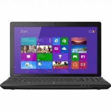 Toshiba Satellite C55-A5104 Laptop Celeron 2.13GHZ 320GB 4GB Ram