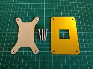 AM4 / Ryzen Mounting Kit for Scythe Big Shuriken 2 CPU Cooler