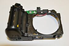 Nikon L810 Middle Frame With Shutter Board, Battery Door Replacement Repair Part