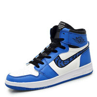 Men's Air 1 Classic Sneakers High Top Skateboard Shoes Athletic Running Big Size