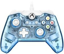 PDP Rock Candy Wired Controller: Blu-merang for Xbox One