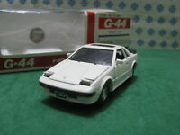 Vintage  -  TOYOTA MR2  -  1/40 G-44 Diapet Yonezawa toys n°01665