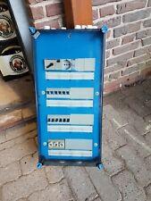 Sicherungskasten Unterverteilung Stromkasten Schaltschrank Verteilung Hensel