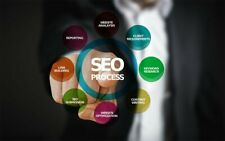 1 Monat Power SEO Service für Ihre Webseite - Besucher und Backlinks - TOP Link