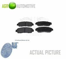 BLUE PRINT FRONT BRAKE PADS SET BRAKING PADS OE REPLACEMENT ADH24291