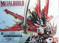 New Bandai Gundam SEED AstrayMetal Build Flight Unit Option Set