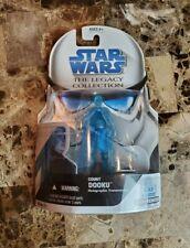 Star Wars ROTS Count Dooku 2004 Action Figure Hasbro Kenner 153