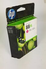 HP Genuine Original 88XL MAGENTA - New & Sealed - C9392AE Out of Date