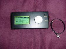 Antunio Antenna Analyzer By HF Signals - Used