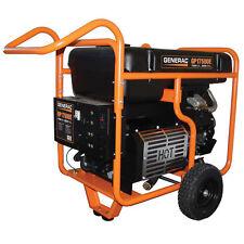 17,500 Watt Portable Generator (49 State Compliant) Generac 5735 New