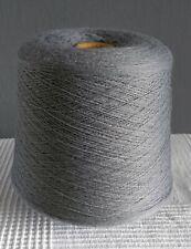 Merino Schurwolle Orange Rost Garn Wolle Strick 450gr Stricken Häkeln Weben #31