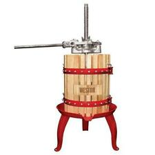 Weston Products Fruit + Wine Press 05-0101