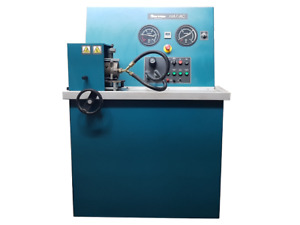 Hartridge HA7-AC test stand for car air conditioning compressors