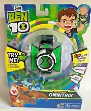 Playmates Toys Ben 10 Omnitrix Season 3 Play Watch 40+ Alien Phrases NEW