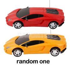1:24 2 Channel Electric RC Radio Remote Control Car Kids Boy Toy
