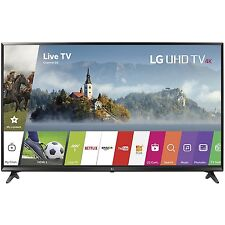 "LG 65UJ6300 65"" UHD 4K HDR Smart IPS LED TV (2017 Model)"