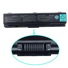 ** TESTED ** Toshiba Satellite A200 L300 L305 L305D L450 L455 L505 L505D Battery