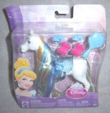 Disney Shimmer Style Cinderella's Horse -  NEW IN PACKAGE 2013