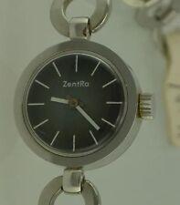 ZentRa - Damenarmbanduhr / Handaufzug