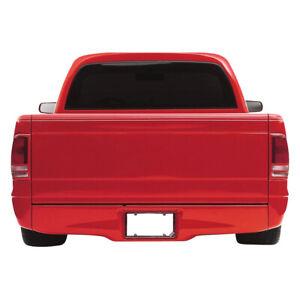 Fits 97-04 Dodge Dakota Street Scene Urethane Rear Roll Pan Gen 1 NEW 950-70600