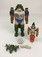 Transformers Pretender Cross Blades G1 Autobot Vintage 1989 80s Toy Not Complete