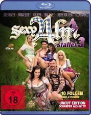 Sexy Alm - Staffel 3 (Blu-ray) [2018] UNCUT Edition, schärfer als im TV*NEU&OVP*