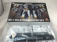Hasegawa MC04 Macross 1/48 VF-1 Valkyrie Weapon Set F/S from Japan