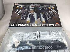 Hasegawa MC04 Macross 1/48 VF-1 Valkyrie Weapon Set F/S from Japan