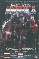 Captain America - Volume 2: Castaway in Dimension Z - Book 2 [Marvel Now] [ Reme
