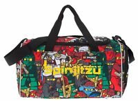 Lego Ninjago Sporttasche Comic pass. zum Schulranzen Schwimmtasche NEU