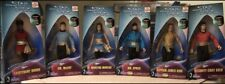 """(APR '18) KB TOYS' STAR TREK: TOS 9"""" """"MIRROR, MIRROR"""" ONE-OF-A-KIND COLLECTION"""
