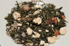 Peaches Pie - Handcrafted Gourmet Loose-leaf Tea - Black Poodle Tea Co.