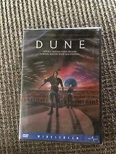 DUNE (DVD, 1984), David Lynch, New/Unopened! OOP
