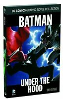 DC COMICS GRAPHIC NOVEL COLLECTION VOL 57 - BATMAN UNDER THE HOOD NEW + SEALED