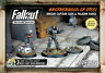 Fallout: Brotherhood of Steel Knight: Captain Cade, Paladin Danse EN