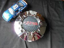 New MB WHEELS Chrome Custom Wheel Center Cap # C-358-5