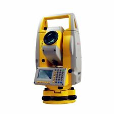 New SOUTH TOTAL STATION  600M Reflectorless total station NTS-332R6X