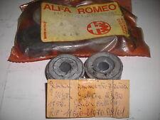 GOMMINI AMMORTIZZATORI ALFETTA-GIULIETTA-ALFA 1750 ORIG.116002107009  (COPPIA)