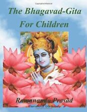 Bhagavad-Gita (for Children and Beginners) : In Both English and Hindi Lnguag...