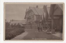 Ida Convalescent Home Horsforth Vintage RP Postcard  248a