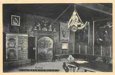 VIPITENO STERZING ITALY COUNCIL ROOM RATHAUS PHOTO POSTCARD c1910s
