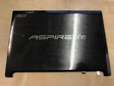 Acer Aspire One D260 NAV70 Top Lid LCD Rear Cover AP0DM000801