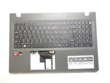 GENUINE Acer Aspire E5-522 Laptop Palmrest Touchpad Mouse Upper Case UK Keyboard